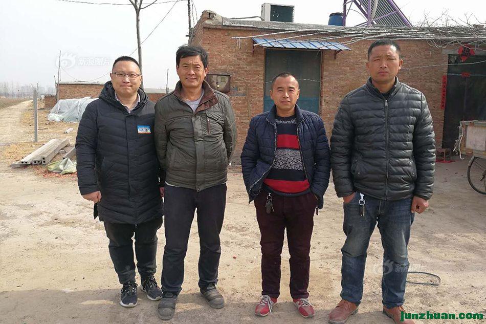 博士春节返乡 记录乡村里的中国春节(转)