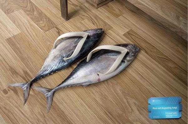 【看图说话】185——喜欢这拖鞋吗