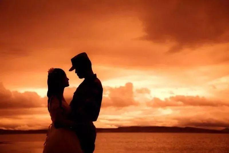 嫁给你    我与祖国成了情敌